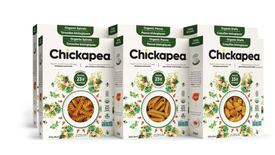 Chickapea Variety Pack (6 Pack)