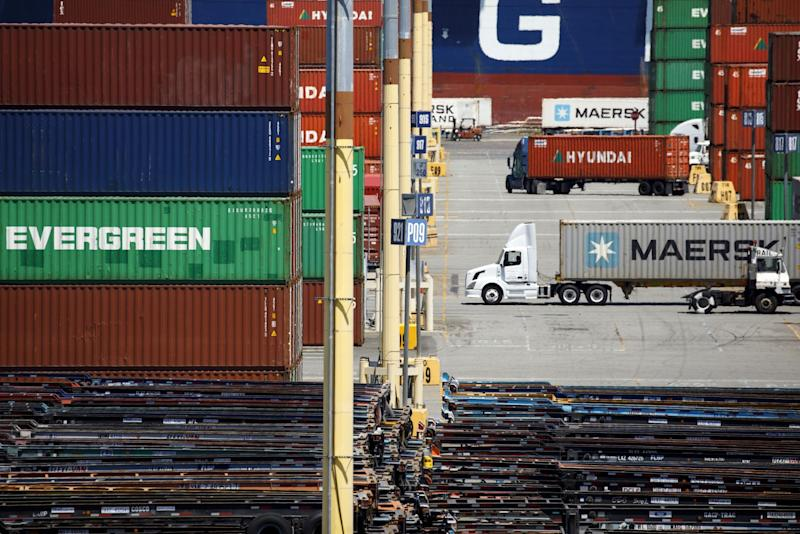 China Wants Tariff Rollback for Phase 1 Trade Deal: Global Times