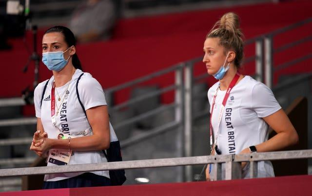 Tokyo 2020 Olympic Games – Day Two