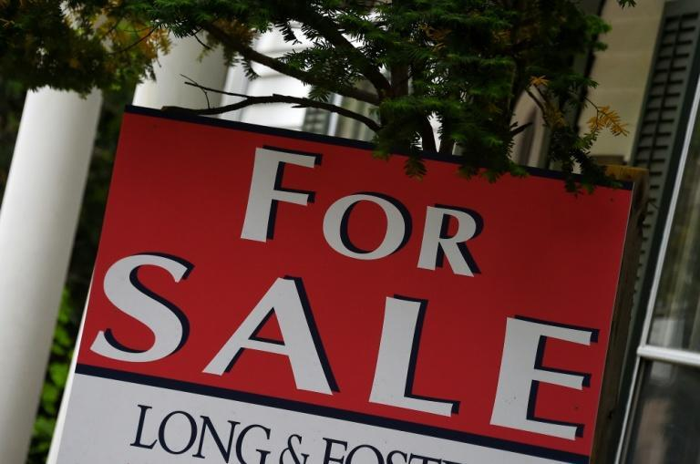 New home sales were better than expected in the United States but the growth was not evenly distributed across regions