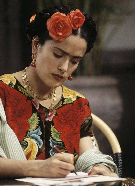 """<p>There is a lot more to Frida Kahlo's story than just her famous self-portraits and unibrow. Learn about her challenging life, her tumultuous relationship with her husband, and her creative masterpieces in this film. </p><p><a class=""""link rapid-noclick-resp"""" href=""""https://www.amazon.com/gp/video/detail/amzn1.dv.gti.a8a9f7ad-48b3-7aab-1b64-e814345be04c?tag=syn-yahoo-20&ascsubtag=%5Bartid%7C10058.g.33594048%5Bsrc%7Cyahoo-us"""" rel=""""nofollow noopener"""" target=""""_blank"""" data-ylk=""""slk:WATCH IT"""">WATCH IT</a> </p>"""