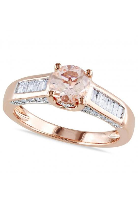 "<p><a rel=""nofollow"" href=""https://www.allurez.com/preset-engagement-rings/morganite-and-baguette-diamond-engagement-ring-14k-rose-gold-1.30ct/pid/35109/591"">Morganite & Baguette Diamond Engagement Ring in Rose Gold</a>, ALLUREZ, $1,850</p>"