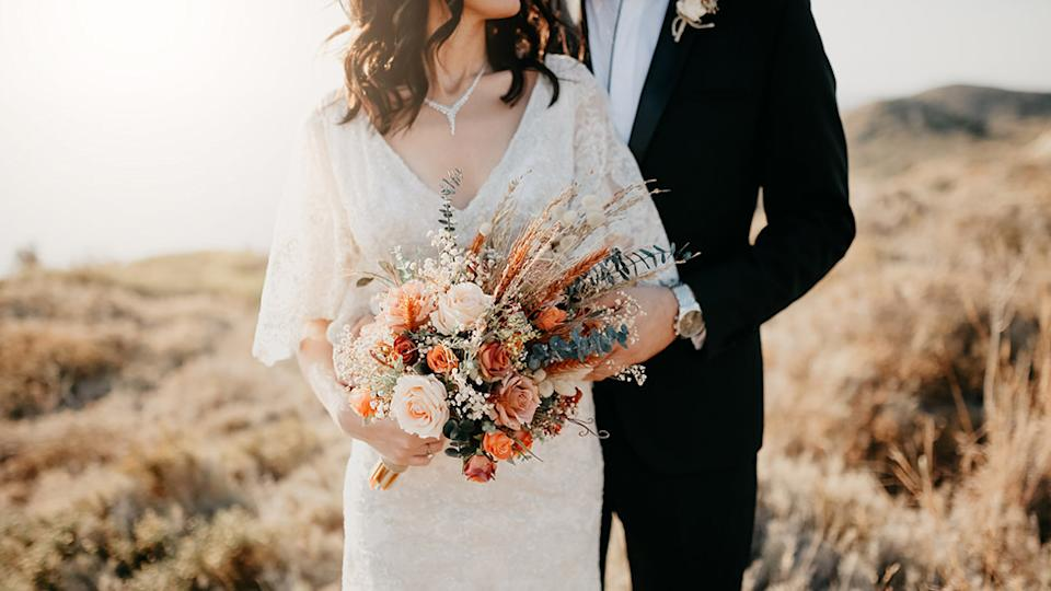 A groom has taken to Reddit to question whether he's in the wrong after discovering his fiancée's 'awful' plan for their big day. Photo: Getty