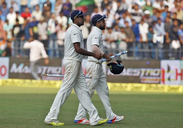 India vs New Zealand Test series schedule: All the fixtures, TV