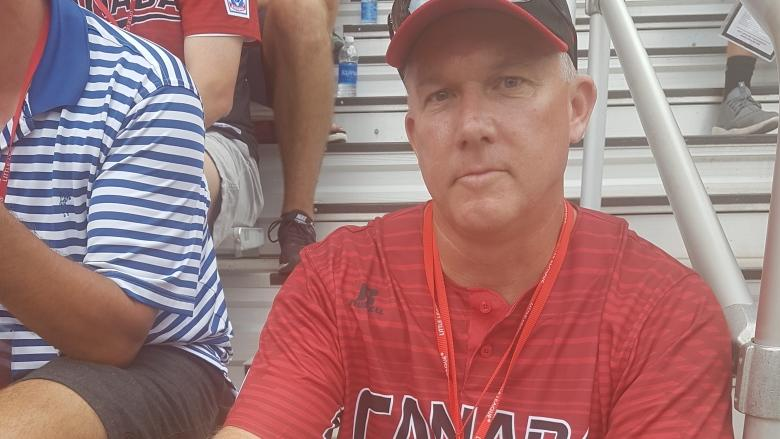 Team Canada revels in big-league approach to Little League World Series