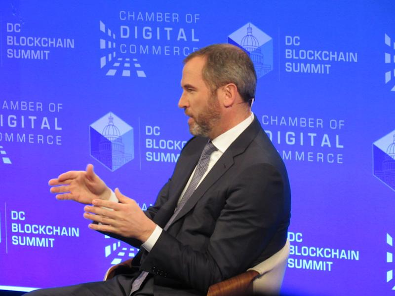 Ripple CEO Intends to 'Press Advantage' With New Investments
