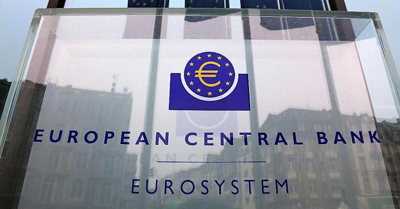 This is why the ECB purchases corporate bonds