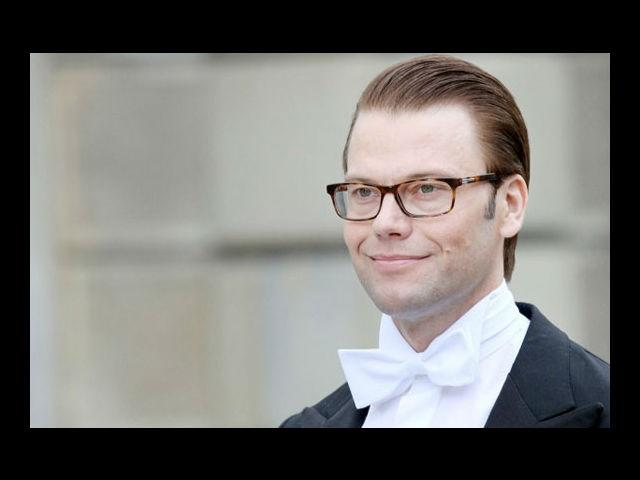 <b>9. Olof Daniel Westling Bernadotte</b><br> It must have been a dream come true for Daniel when he married crown princess Victoria of Sweden. The Duke of Vatergotland used to be princess Vitoria's personal trainer until 2010 when he married her.