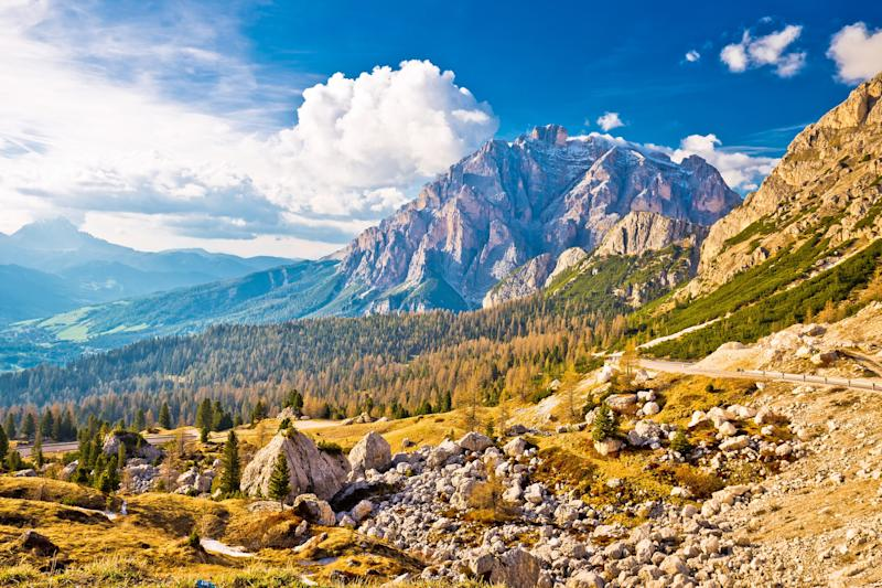 Alpine resorts have pulled out all the stops to make themselves enticing in summer - xbrchx - Fotolia