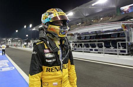 Robert Kubica to complete second Renault F1 test at Paul Ricard