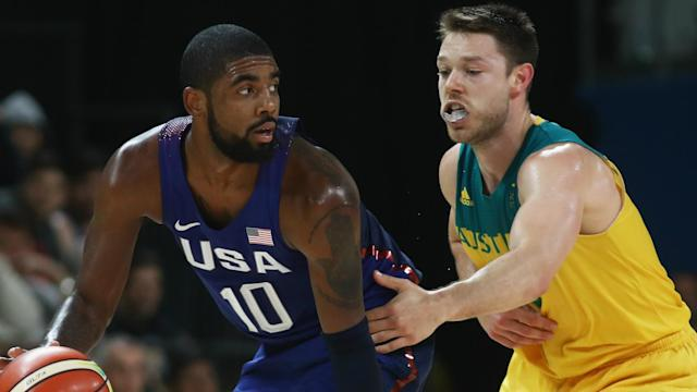 Melbourne will host games on August 22 and August 24 next year as Team USA and Australia prepare for the 2019 FIBA Basketball World Cup.