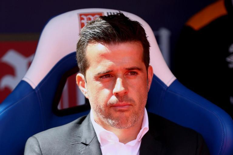 Marco Silva appointed as Watford head coach as Crystal Palace miss out