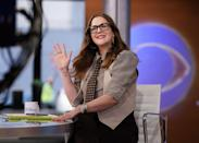 <p>Though Barrymore won't be appearing in <em>Scream</em>'s new installment, she's thriving with a wildly successful (if not incredibly kooky) daytime talk show.</p>