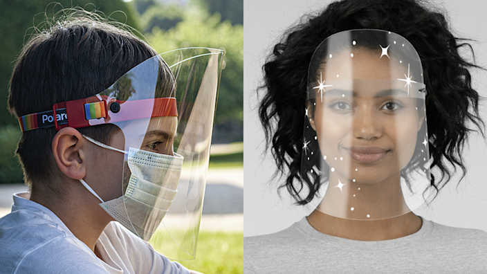 10 top-rated face shields you can buy online right now