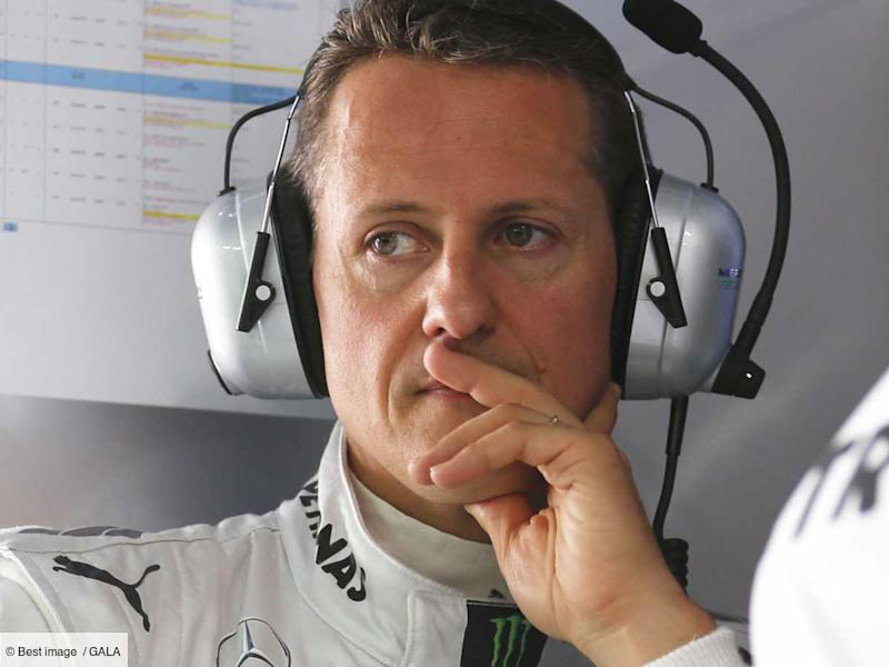 Des photos de Michael Schumacher vendues au marché noir?