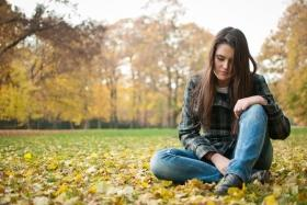Overcoming grief and loss