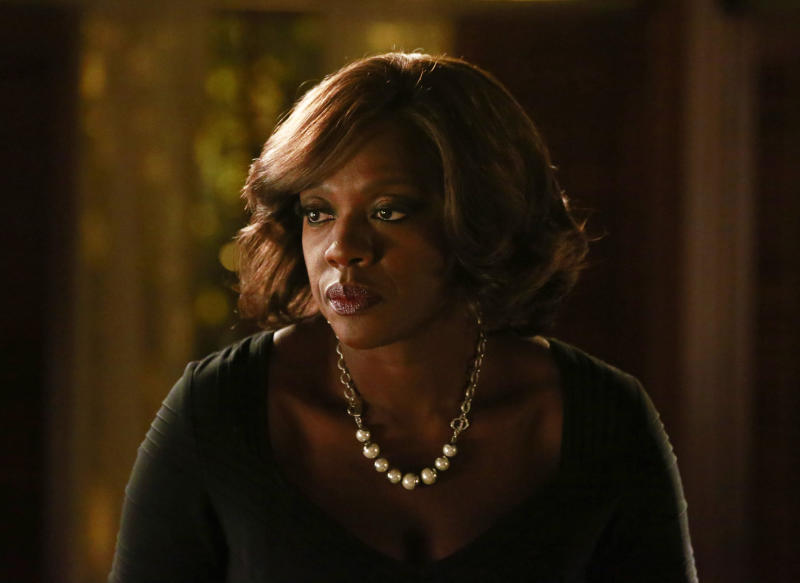 'How to Get Away With Murder' Ending After Season 6