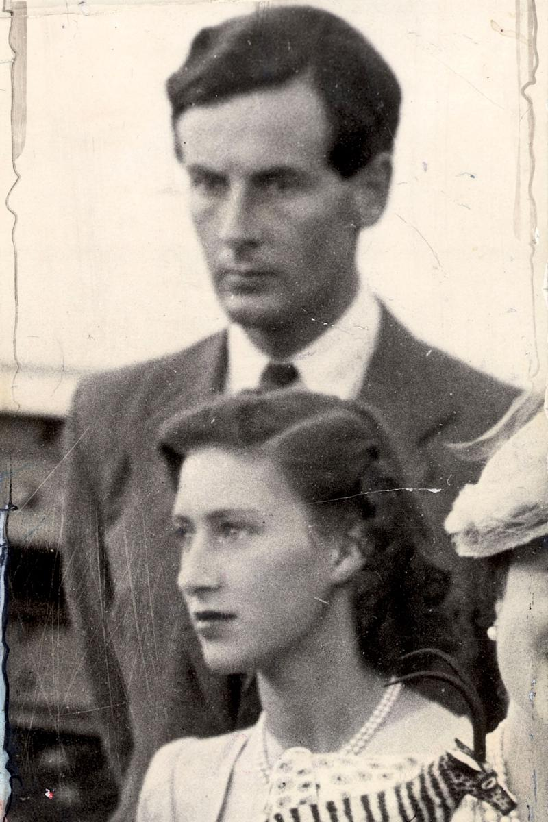 Inside Princess Margarets Doomed Love Affair With Peter Townsend