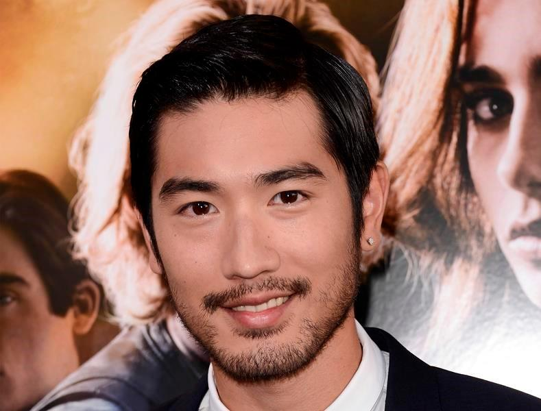 Death of Vancouver-raised model-actor Godfrey Gao sparks outpouring of grief