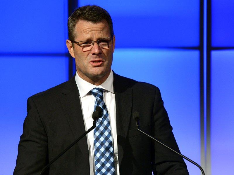 Woolies chief questions regulation call