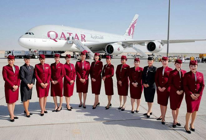 Qatar Air plans to introduce new airlines with 100 jets order in India