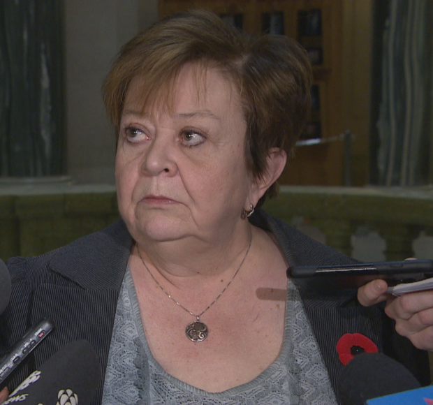 Sask. government says 3.5% wage rollback was 'disruptive' to labour talks