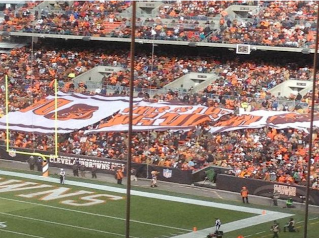 Oh, Browns fans. (Part 3, via screenshot)