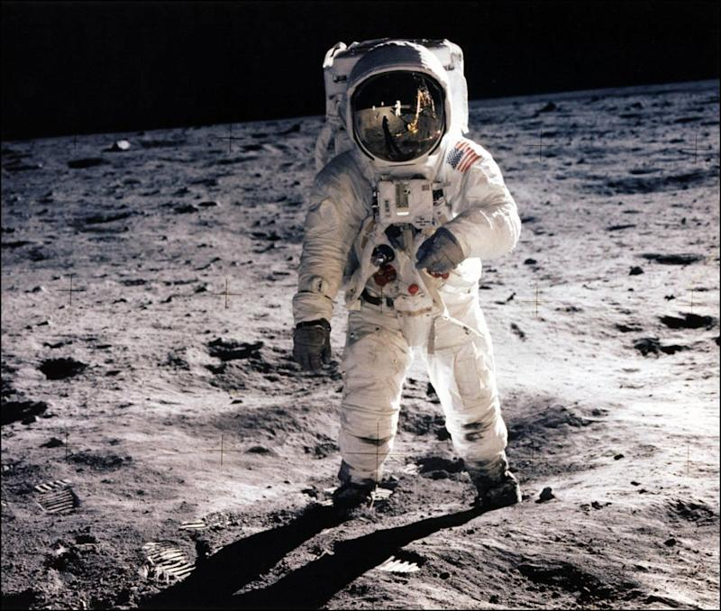 A NASA Intern Bought Apollo 11 Videotapes for $218. Now They're Going to Auction for Millions