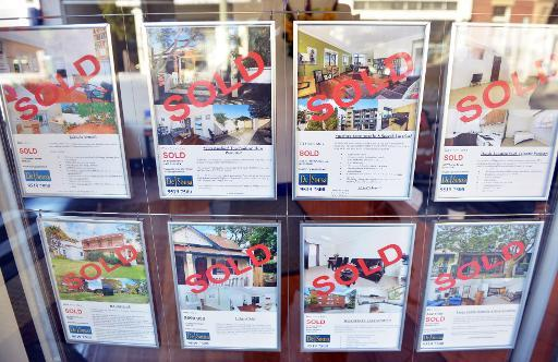 Australia toughens property ownership laws for foreigners