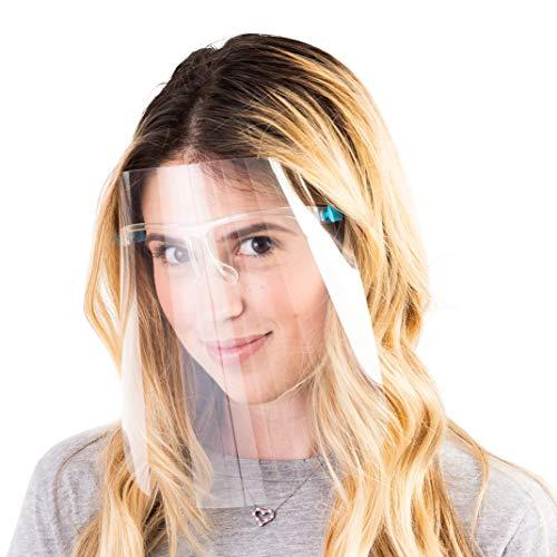 ArtToFrames Protective Face Shield (Amazon / Amazon)