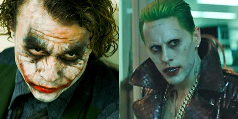 Jared Leto Talks Heath Ledger's 'Perfect' Joker Performance