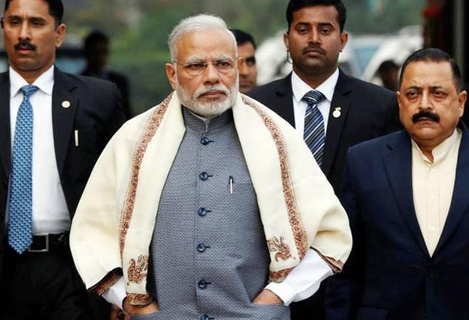 PM Modi wants to transform India into global diamond trading hub