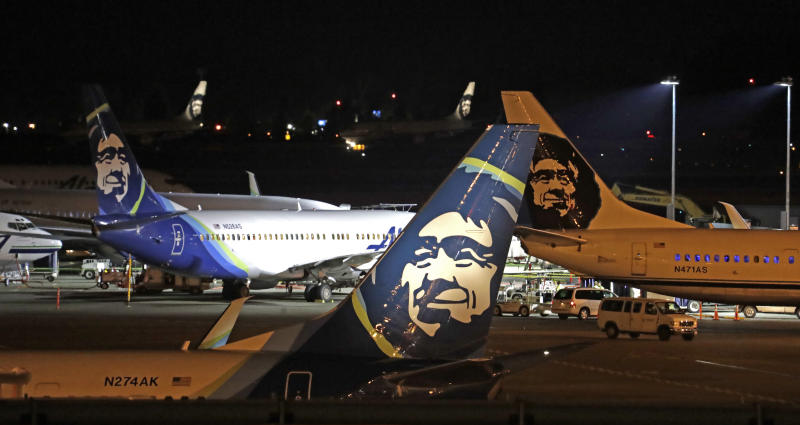 Data recorder recovered from plane stolen and crashed near Seattle