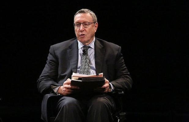 LA Times Guild Says Top Editor Norman Pearlstine Verbally Harassed Reporter, Dismissed Concerns of 'Ethical Lapses' (Exclusive)