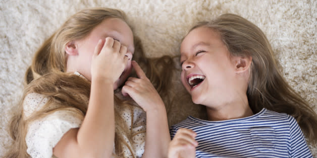 Adopting Siblings Has Changed Our Lives - Let's Celebrate The Joy Of Adoption This National Adoption Week