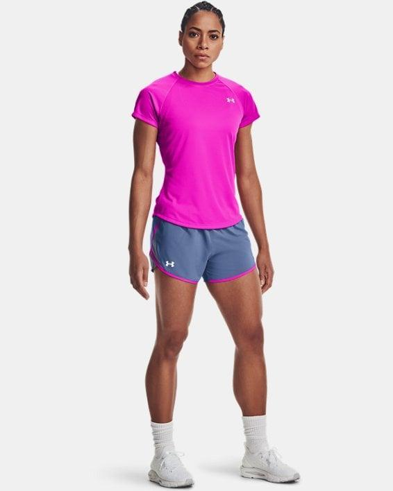 <p>If you're ready to run, try these <span>Under Armour Fly-By 2.0 Shorts</span> ($25). They even have a pocket!</p>