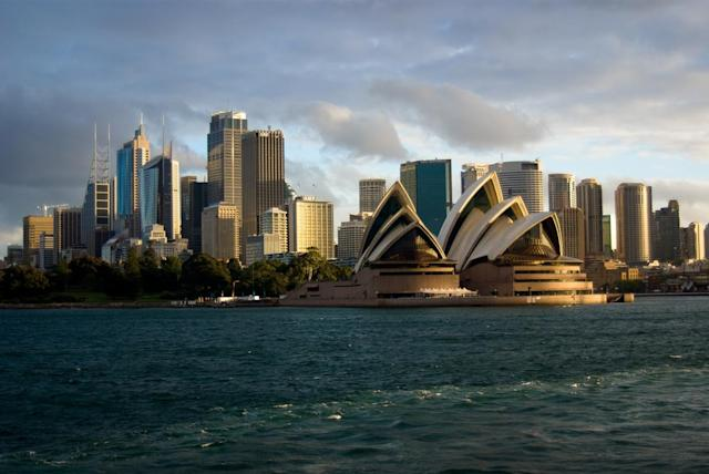 <p>No. 11: Australia<br>Number of millionaire households: 263,000<br>(Flickr/Corey Leopold) </p>