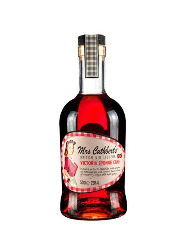 """<p>A Victoria Sponge Cake Gin?! Mrs Cuthbert's was a proud baker from the 1940's and she would often garnish her G&T's with a cake ingredient. This was indeed the inspiration for this funky gin flavour. </p><p><strong>£12.50</strong><strong>, House of Malt </strong> </p><p><a class=""""link rapid-noclick-resp"""" href=""""https://go.redirectingat.com?id=127X1599956&url=https%3A%2F%2Fwww.houseofmalt.co.uk%2Fproduct%2Fmrs-cuthberts-victoria-sponge-cake-gin-liqueur%2F%3Fgclid%3DCjwKCAjw5fzrBRASEiwAD2OSV_ETIDP54yx-yXMPSC6hpqZSxlUCipx8rrde4WjJgd9bmRYKqfS9ABoCZGAQAvD_BwE&sref=https%3A%2F%2Fwww.delish.com%2Fuk%2Fcocktails-drinks%2Fg29069585%2Fflavoured-gin%2F"""" rel=""""nofollow noopener"""" target=""""_blank"""" data-ylk=""""slk:BUY NOW"""">BUY NOW </a></p>"""