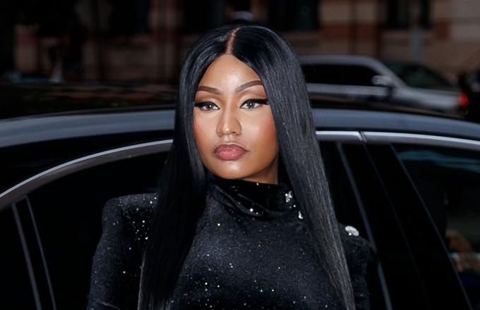 Nicki Minaj sat down for a conversation with Elliott Wilson for TIDAL's 'CRWN' interview series and the whole thing was livestreamed to subscribers.