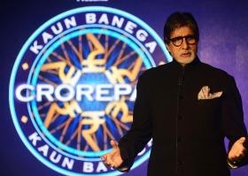 Feel embarrassed to talk about my charitable work: Big B