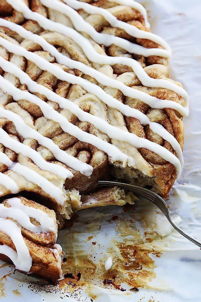 """<p>There's nothing we'd love more than to wake up to these slow cooked cinnamon delights.</p><p><strong>Get the recipe at <a href=""""http://lecremedelacrumb.com/2014/12/slow-cooker-cinnamon-rolls.html"""" rel=""""nofollow noopener"""" target=""""_blank"""" data-ylk=""""slk:Creme de la Crumb"""" class=""""link rapid-noclick-resp"""">Creme de la Crumb</a>.</strong></p>"""