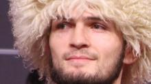 Khabib Nurmagomedov cleared for UFC 242 after teammates receive reduced suspensions