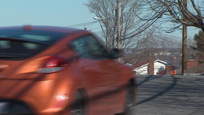 Halifax to ask province to lower residential speed limits