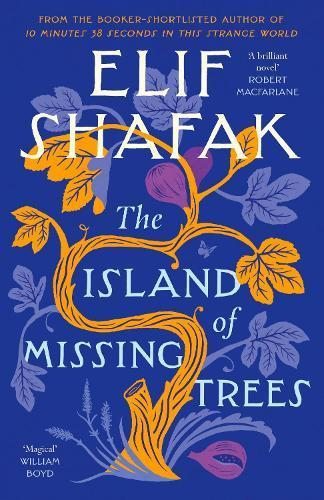 """<strong>Jess Commons, Managing Editor</strong><br><br><strong>Book: </strong><em>The Island of Missing Trees</em> by Elif Shafak<br><br><strong>Why is it your August read? </strong>I keep trying to get hold of Booker-nominated Shafak's other novels on BorrowBox, the (free!) audiobook library app I use, but they're always checked out – testament to how good the <em>10 Minutes 38 Seconds in this Strange World</em> author is, I suppose! This new novel is about Cyprus, an island whose history I've been wanting to learn more about ever since I ended up at a heavily armed military checkpoint in the middle of what was otherwise a sunny beach holiday. Set in 1974, Defne is Turkish Muslim while Kostas is Greek Christian and their illicit relationship evolves over delicious wine and food at the one tavern where they feel safe to meet. But the threat of the outside world is never far away – will the coming conflict prove more powerful than their love?<br><br><strong>Elif Shafak</strong> The Island of Missing Trees, $, available at <a href=""""https://uk.bookshop.org/books/the-island-of-missing-trees/9780241434994"""" rel=""""nofollow noopener"""" target=""""_blank"""" data-ylk=""""slk:Bookshop"""" class=""""link rapid-noclick-resp"""">Bookshop</a>"""