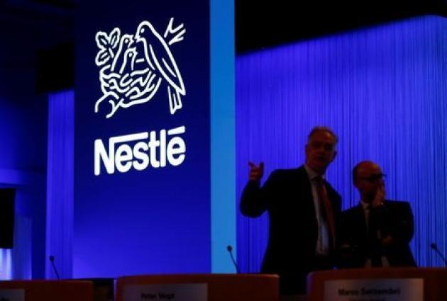 Walnut whipped out as Nestle introduces nut-free fondants