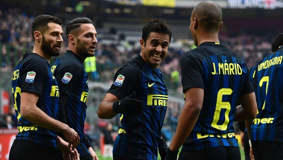 <p>Having recently been purchased by Suning Holdings, Inter Milan are looking to re-establish themselves at the very top of European football. Inter sit just outside the Champions League places in Serie A with Stefano Pioli as manager.</p> <br /><p>The new owners have already proven themselves to be trigger happy, and should they miss out on the Champions League (which is looking likely) or even the Europa League, then Pioli's place could be called into question.</p> <br /><p>Wenger would be a marquee manager, and the opportunity to re-establish an old power at the top of the game and add a Serie A title to his medal haul might be attractive to him.</p>