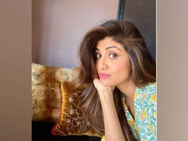 Shilpa Shetty Kundra (Image courtesy: Instagram)