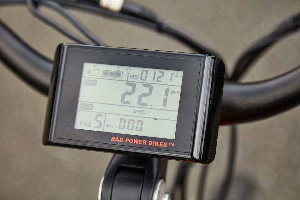 """<p>Quan adds that the biggest mistake he sees new e-bike riders make is to go for the fastest assist setting right out of the gate. Anyone would be excited to see what their new set of wheels can do, but Quan recommends that riders take time to learn how the bike feels at lower speeds before cranking it to turbo.</p><p><em>[Related: <a href=""""https://www.bicycling.com/skills-tips/a20044021/13-things-about-e-bikes/"""" rel=""""nofollow noopener"""" target=""""_blank"""" data-ylk=""""slk:13 Reasons to Get Stoked About E-Bikes"""" class=""""link rapid-noclick-resp"""">13 Reasons to Get Stoked About E-Bikes</a>]</em></p>"""