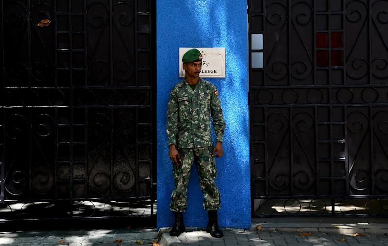 The Maldives was plunged into crisis this week when President Abdulla Yameen declared a state of emergency