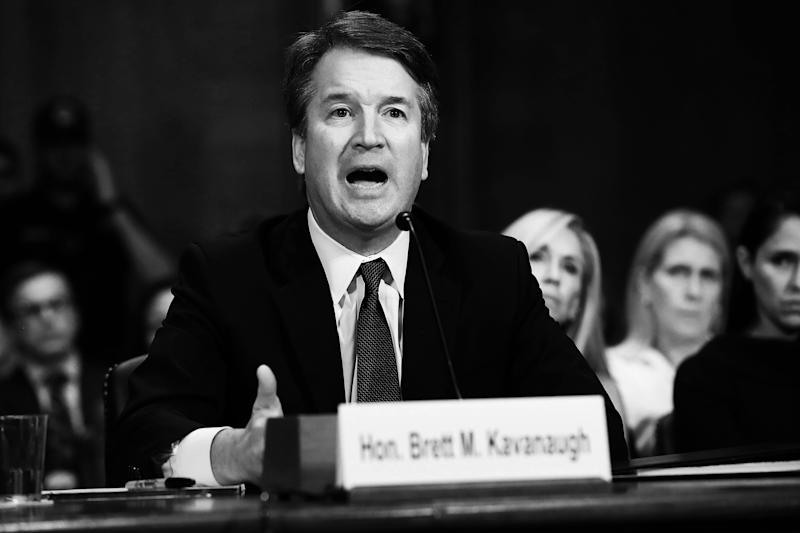 White House reportedly allows Federal Bureau of Investigation to expand Kavanaugh probe